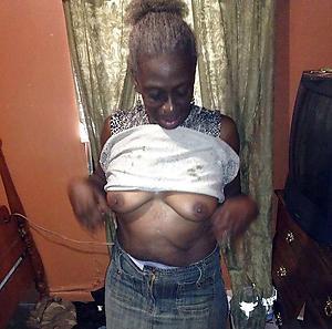 horny mature black women