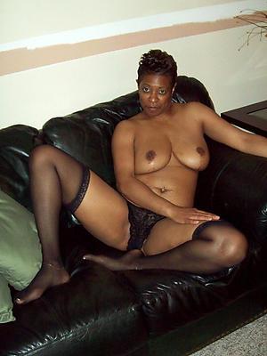 sexy ebony mature pussy