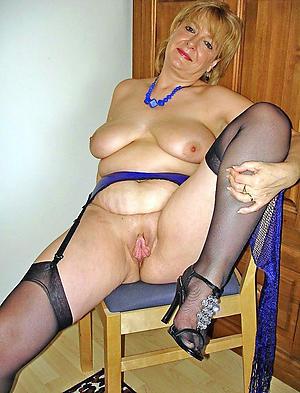 sex galleries of old mature cunt