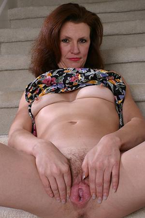 nude mature reticent homemade