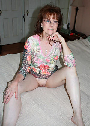 naked experienced pussy