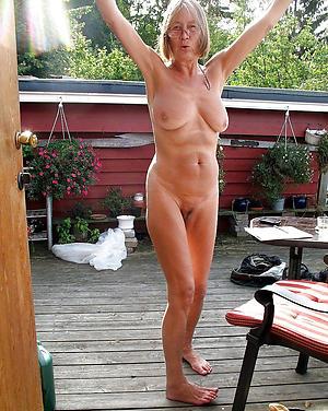 nice horny age-old ladies
