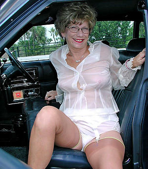 porn pics of single old lady