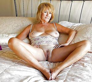 amazing granny vagina