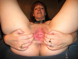 amazing mature vulva pics