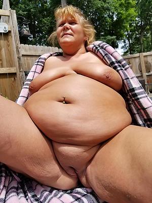 nude fat nude grannies pics