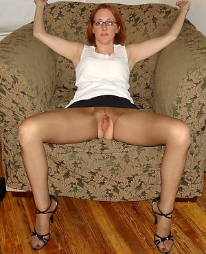 nude pics of grannys in pantyhose