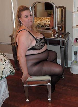 mature wife pantyhose porn pics
