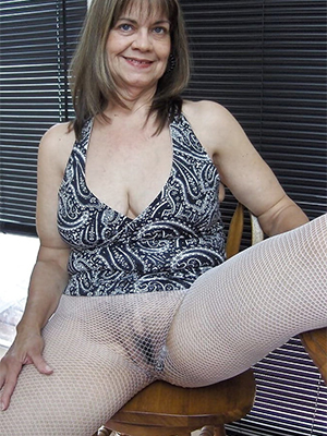 of age sex in pantyhose love posing nude