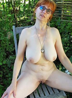 mature redhead wife Bohemian pics