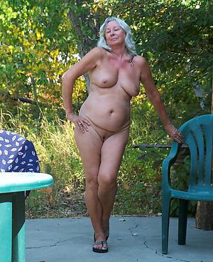 nice despondent of age wife