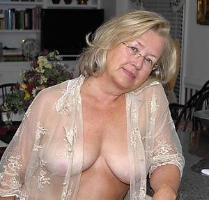 nude mature wife slut