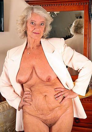nice elegant grown up nudes