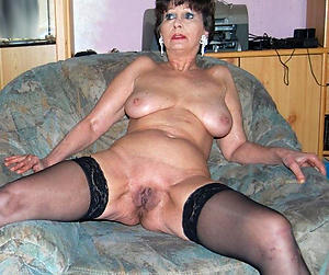 mating galleries be incumbent on amateur naked grannies