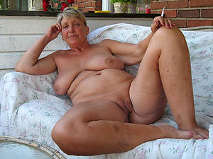 fat old granny unorthodox pics