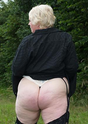 big ass granny amateur pics