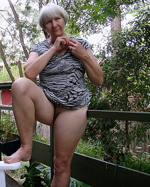nude pics of homemade amateur granny