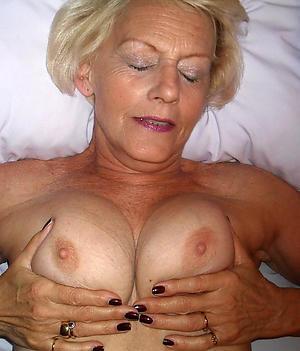 naughty homemade amateur granny nude pics