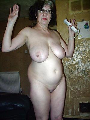 busty granny homemade nude pics