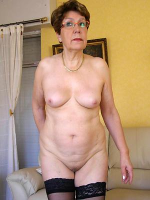 nude pics of granny homemade