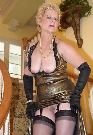 beautiful homemade granny porn photo