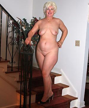 old nude grandmothers