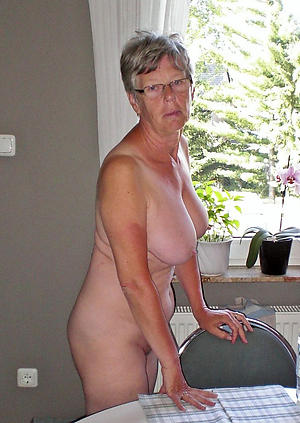 age-old unclothed grandmothers free pics