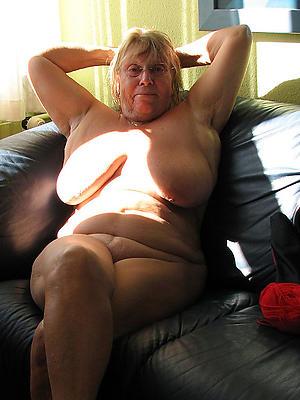 amateur hot nude grandmothers