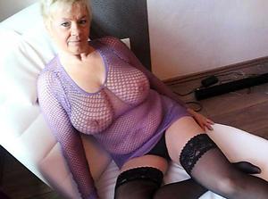 crazy grannies in stockings porn movie