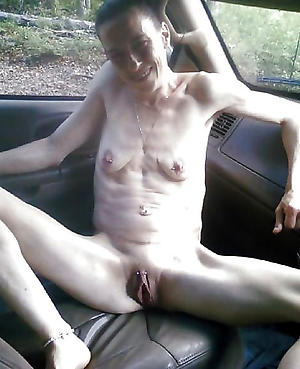naked granny with small jugs