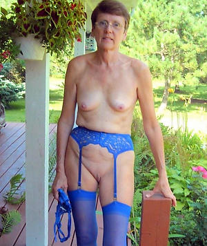 granny with small tits homemade pics