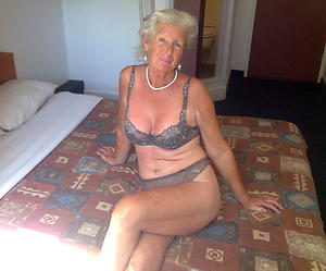 xxx pictures of granny in underthings