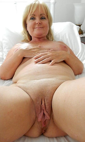shaved granny pussy free pics
