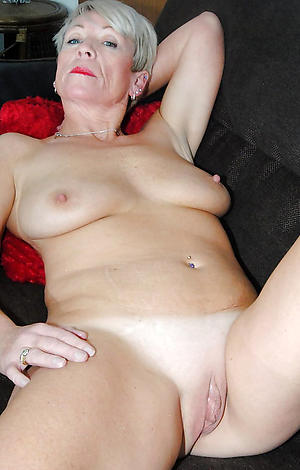 saleable granny with shaved pussy motion picture