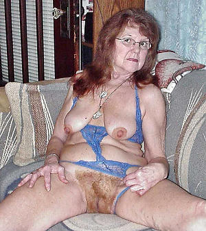 horny doyenne grannies nude pic