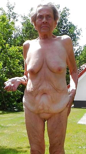 older granny porn amateur pics
