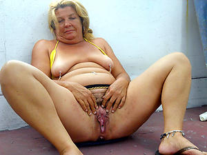 crazy older mature women porn pic