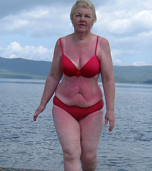 patriarch women in bikinis
