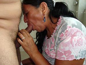senior women giving blowjobs exalt porn