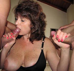 older women blowjobs private pics