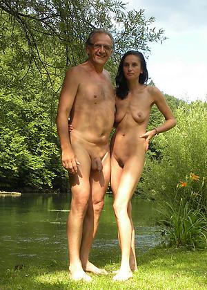 sex galleries of older couple porn