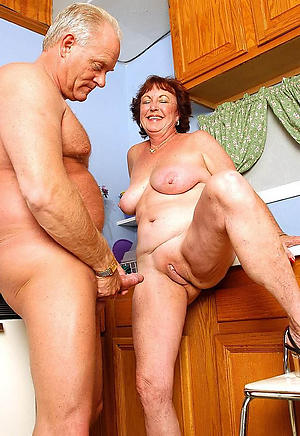 horny hot older couples porn picture