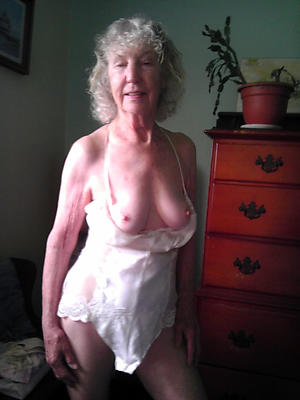 naked uncompromisingly old women xxx