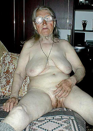 naked very old grannies love porn