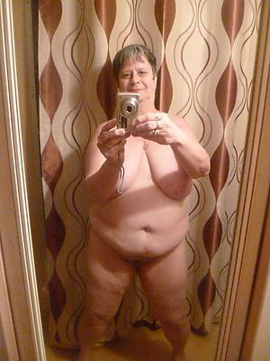 older women nude selfshots porn pics