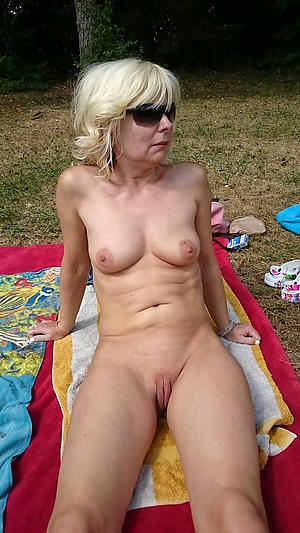 Nude pic granny Old Pussy
