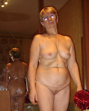 free pics be required of hot nude grannies