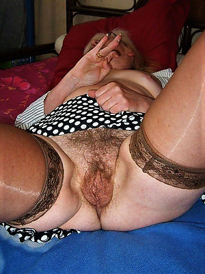 sexy hairy older unreserved porn pic