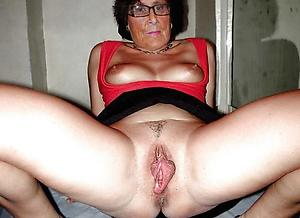 naughty older women with hairy pussy porn flick