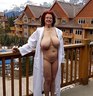 big tits on older women love porn